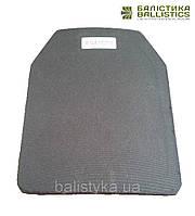 Керамические бронепластины 6-го класса защиты карбид кремния, фото 1
