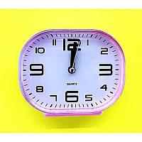 Электронные сетевые часы БУДИЛЬНИК-ALARM150W-802