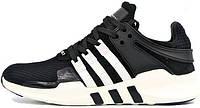 Мужские кроссовки Adidas EQT Support ADV Black/White