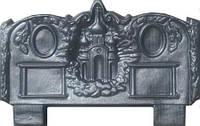 Форма для изготовления памятников №31