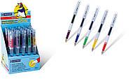 Ручка перьевая Pluto/Ruby Centropen 2116