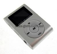 MP3 плеер MP-100-1 silver (LCD)