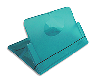 Підставка-кейс PORTA BOOK STANDART, блакитний
