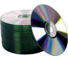 Диск CD-R, 700Mb, 52х, 80min, Cake (100)
