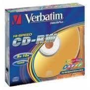 Диск CD-R,700Mb, 52х, Slim, фото 2