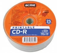 Диск DVD+R 4,7Gb 16x Cake (10)
