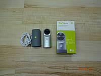 Камера LG 360 CAM для vr видео или 360-видео