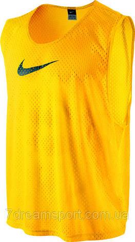 Манишка Nike Team 361109-700 Оригинал, фото 2