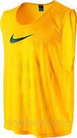 Манишка Nike Team Scrimmage Swoosh Vest 361109-700 Оригинал