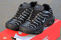 Чоловічі NIKE AIR MAX 95 TN black