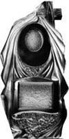 Форма для изготовления памятников №61а