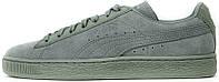 Мужские кроссовки Puma Suede Classic Tonal Agave Green