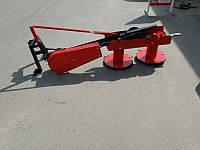 """Косарка роторна КР-105 """"Шип"""" для міні-тракторів (105 см, під ВМО), фото 1"""