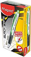 Олівець механічний BLACK PEPS Automatic 0.5мм, зелений