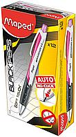 Олівець механічний BLACK PEPS Automatic 0.5мм, рожевий