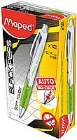 Олівець механічний BLACK PEPS Automatic 0.7мм, зелений
