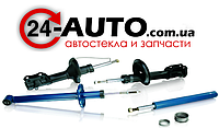 Амортизаторы Ford Fiesta / Форд Фиеста (Хетчбек, Минивен) (1989-1995)