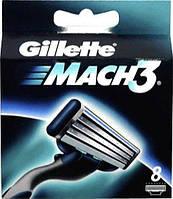 MACH3 Картридж для бритья 8шт