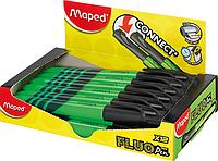 Текст-маркер FLUO PEPS Pen, зелений