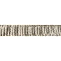 Резинка для бретелей, арт. 001 коричнево-серая
