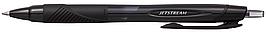 Ролер авт. uni JETSTREAM SPORT 0.7мм, чорний