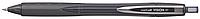 Роллер uni-ball VISION RT 0.6мм, чорний