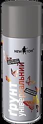 Грунт аерозольний 400мл біла Newton 207-205   аэрозольный белая