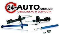 Амортизаторы Toyota Yaris Verso / Тойота Ярис Версо (Минивен) (2000-2004)