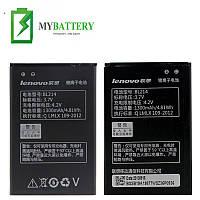 Оригинальный аккумулятор АКБ батарея Lenovo A214 A208t A218t BL214 A269 A269i A300t A305e A360e A316 A316i