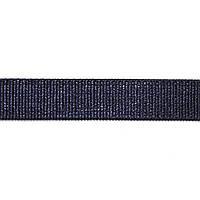 Резинка для бретелей, арт. 001 синяя
