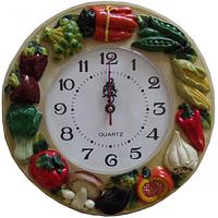 Часы настенные 30Х30 см SNT 01-201