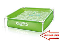 Каркасный бассейн Intex 57172 122x122x30