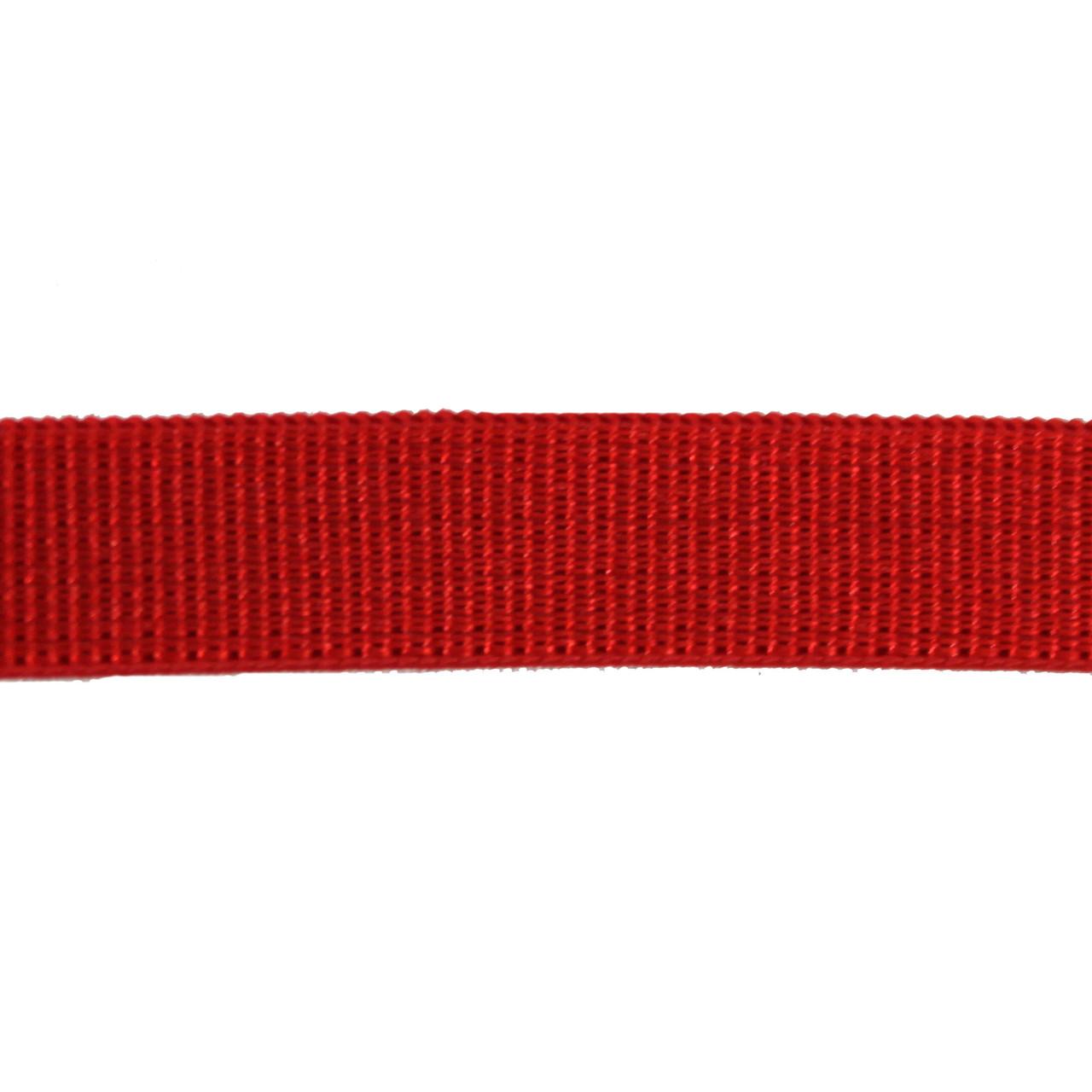 Резинка для бретелей, арт. 001 красная
