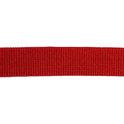 Резинка для бретелей, арт. 001 красная, фото 2