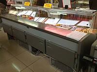 Шторки для холодильного оборудования