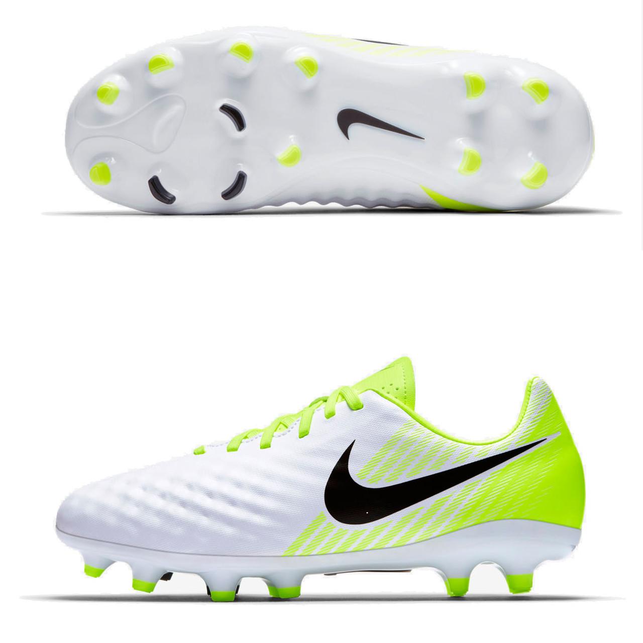 af69ddb1 Детские Копы Nike Magista Opus II FG JR - Sport Active People - Интернет  Магазин Спортивной