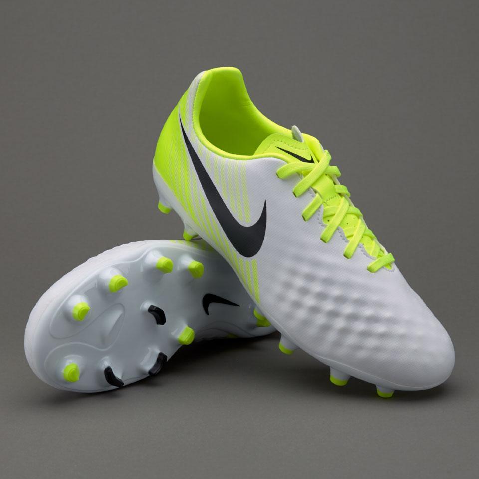 9c06719c Детские Копы Nike Magista Opus II FG JR, цена 1 294,80 грн., купить в  Харькове — Prom.ua (ID#535022543)