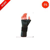 Шина неопреновая для фиксации запястного сустава и большого пальца (левая) Неасо REF-602