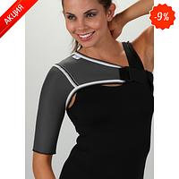 Бандаж для фиксации плечевого пояса (неопреновый)  Неасо REF-620