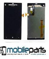 Оригинальный дисплей (Модуль) + Сенсор (Тачскрин) для Fly FS401 (Черный)