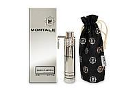 Мини-парфюм Montale Vanille Absolu (Абсолютная Ваниль) для мужчин и женщин 20 мл