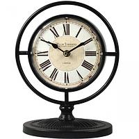 Часы настольные металлические SNT 02-116