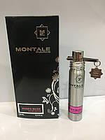 Мини парфюм женский Montale Roses Musk (Монталь Роуз Муск) 20 мл