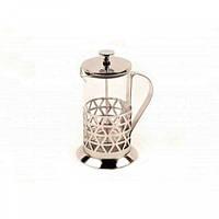 Заварочный чайник с пресс-фильтром Lessner 11628