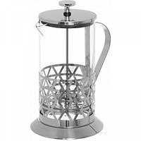 Заварочный чайник с пресс-фильтром Lessner 11630