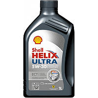 Моторное масло Shell HELIX ULTRA ECT 5W-30