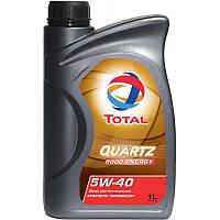 Моторное масло Total QUARTZ 9000 Energy 5W-40