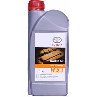 Моторное масло Toyota FUEL ECONOMY 5W-30