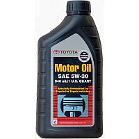 Моторное масло Toyota MOTOR OIL SN 5W-30