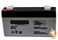 Аккумулятор для ИБП Challenger AS 6-1.3